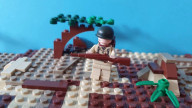 Battlefield 5 LEGO, Battlefield 5 LEGO Short Film Brings Stop-Motion Block Warfare, MP1st, MP1st