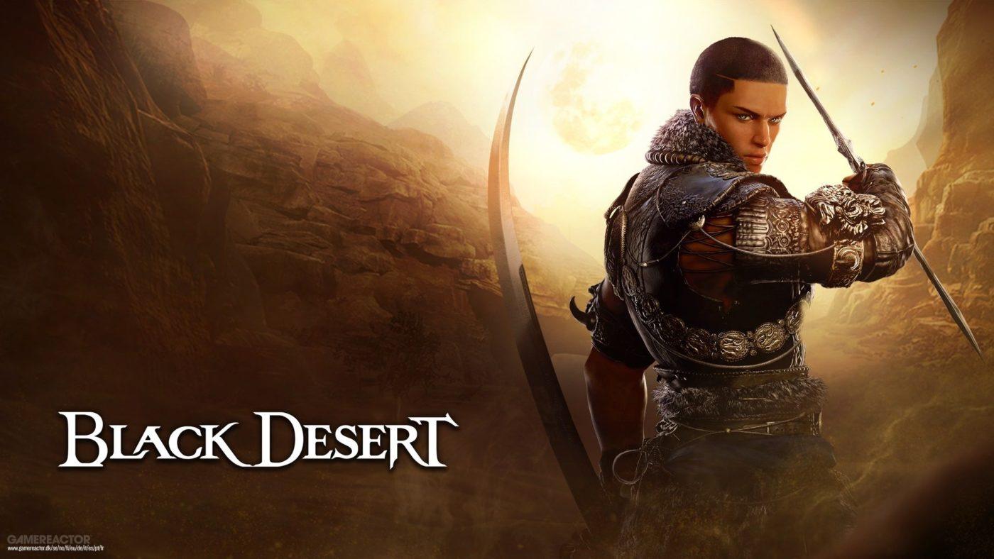 Black Desert Online Update 1.93