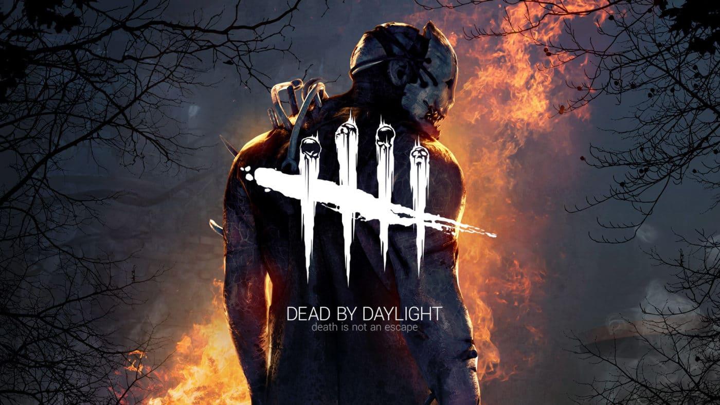 Dead By Daylight Crossplay