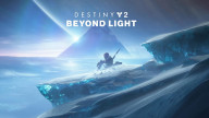 Destiny 2 Beyond Light gameplay