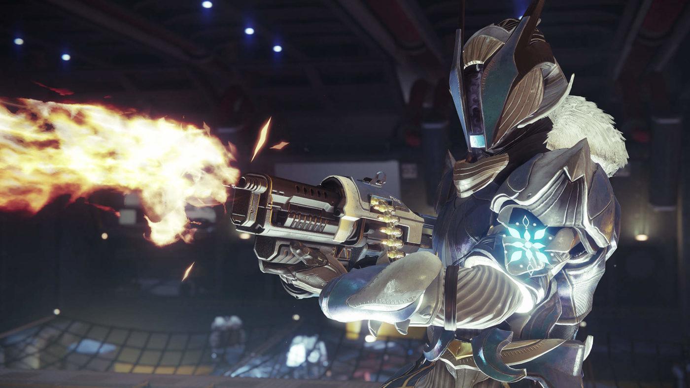 New Destiny 2 Weekly Reset December 29