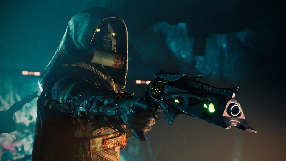 New Destiny 2 Weekly Reset March 2,