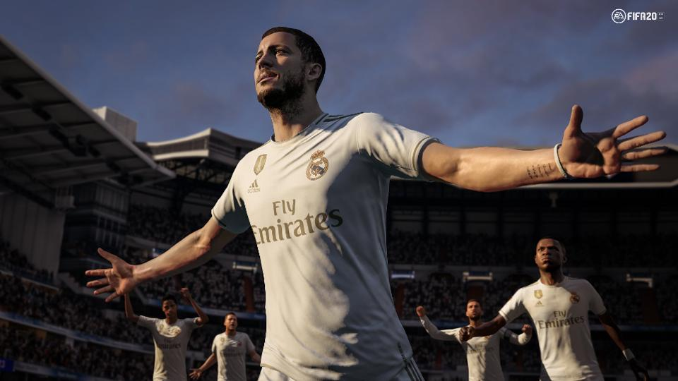 FIFA 20 Patch 1.24 July 28