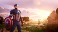 Fortnite Update 2.77 July 3, Fortnite Update 2.77 July 3 Released, Captain America Outfit Now Available, MP1st, MP1st