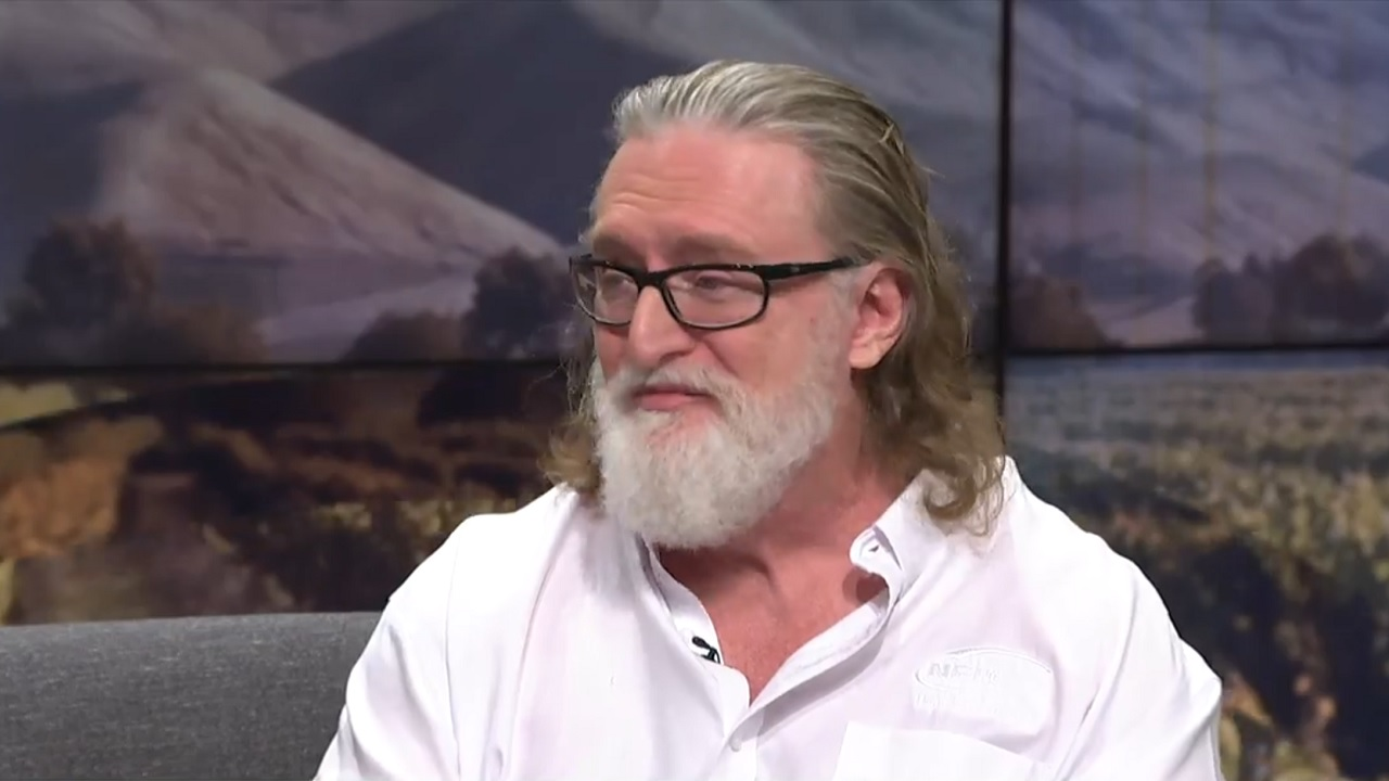 Gabe Newell explains he prefers Xbox Series X over PlayStation 5
