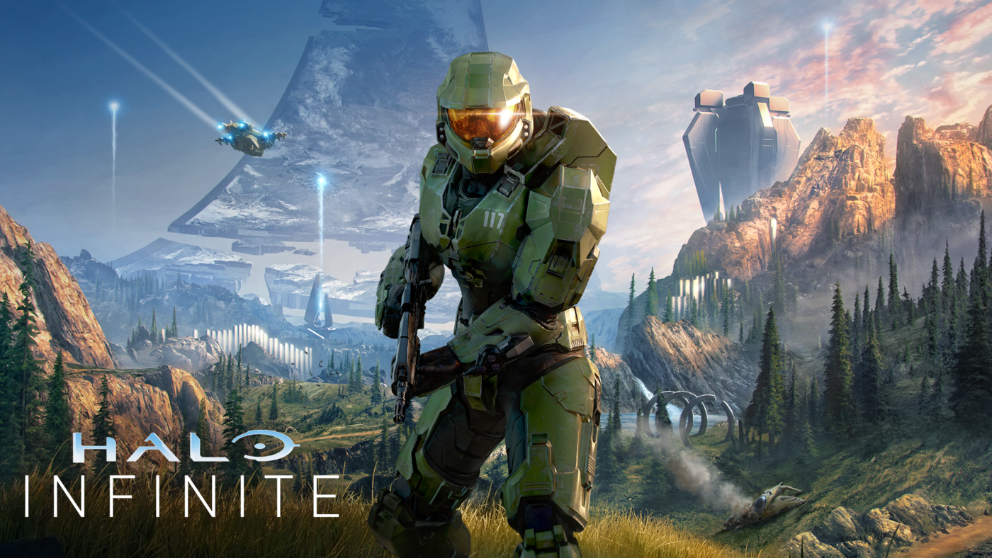Another 'Halo: Infinite' director bails, which doesn't bode well for the game
