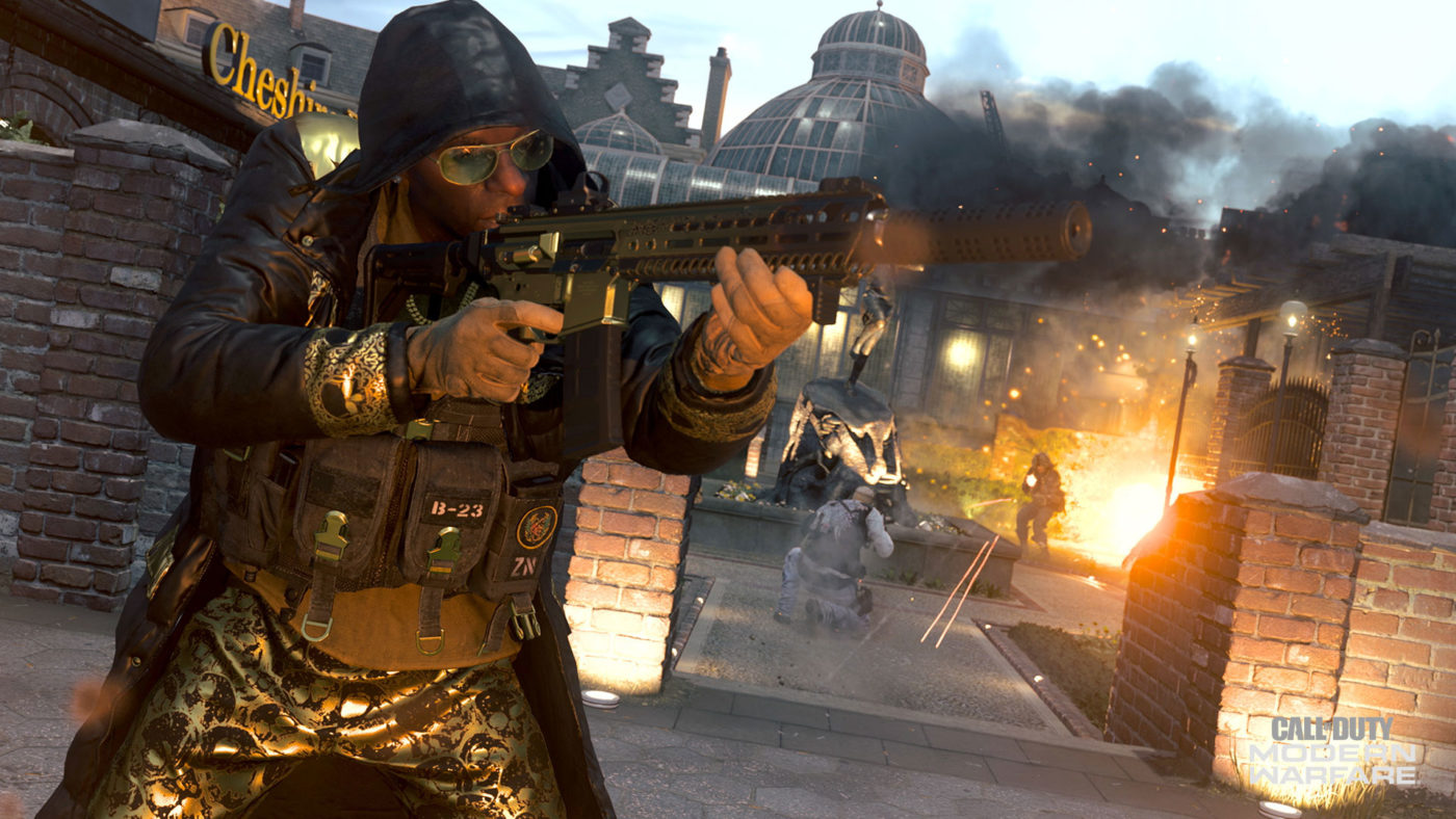 Modern Warfare and Warzone Playlist Update Today August 20