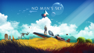 No Man's Sky Update 3.02 September 29