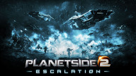 PlanetSide 2 update 2.15 July 29