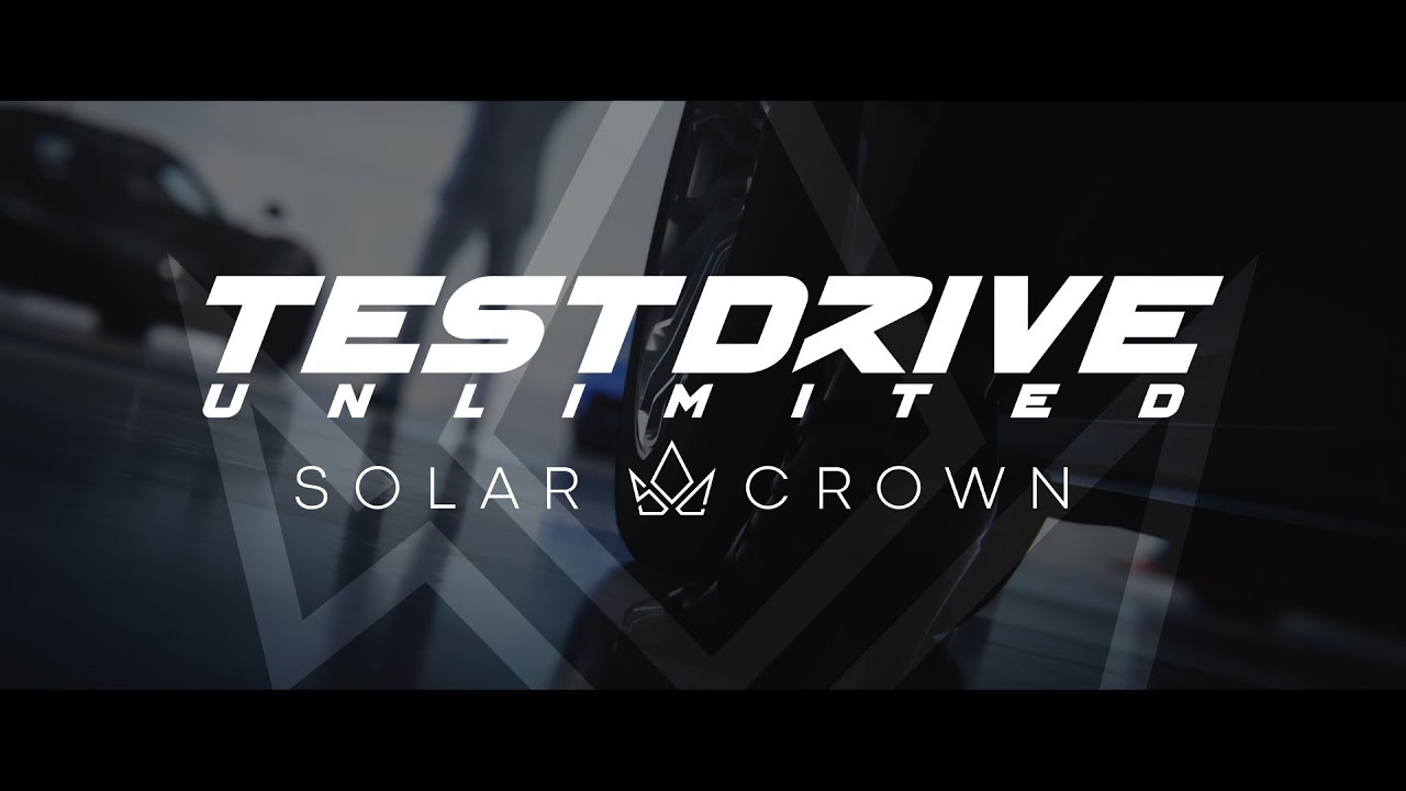 test drive ulimited solar crown