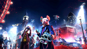 Watch Dogs Legion Update 1.07 November 26 Brings TU2.20