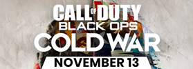 Call of Duty Cold War Hub