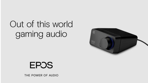 EPOS GSX 300 Review – Making Sound More Magical