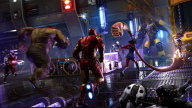 Marvel's Avengers Game Fast Farming Guide