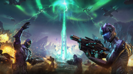 PlanetSide 2 Update 2.25 November 25
