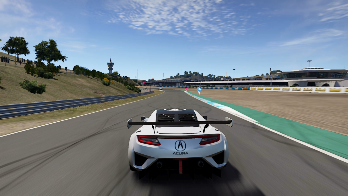 Project Cars 3 Update 1.05 September 17