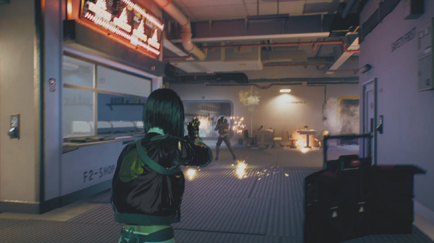 Rogue Company ps5 release date