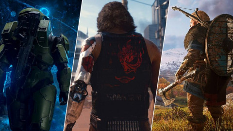 Confirmed AAA Holiday 2020 Games You Should Put on Your Radar