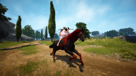 Black Desert Online Update 1.50 August 5