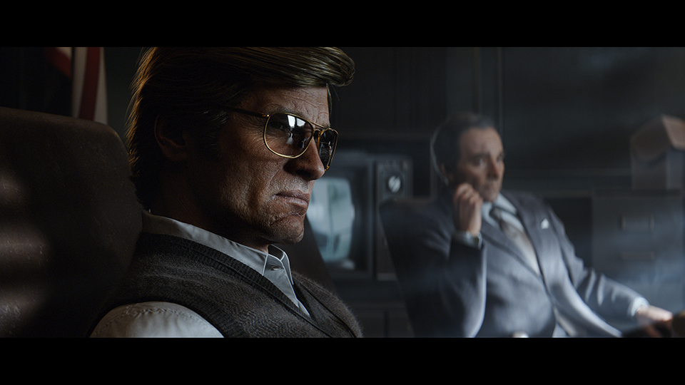 New Black Ops Cold War Trailer