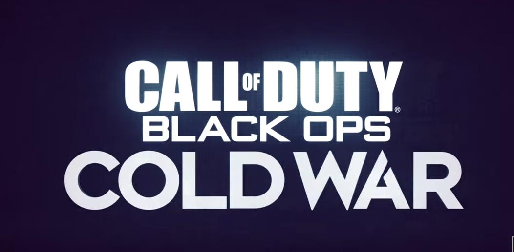 black ops cold war reveal trailer