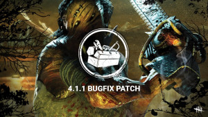 New Dead by Daylight August 5 Update to v1.98 Brings Hotfix 4.1.1