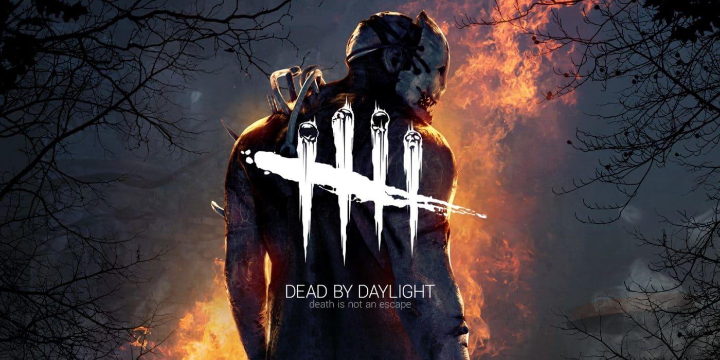 Dead by Daylight Update 2.15 March 3
