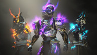Destiny 2 Solstice of Heroes Armor