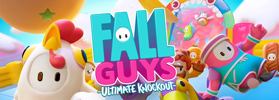 Fall Guys Ultimate Knockout Hub