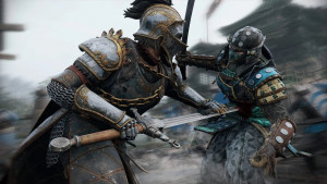 For Honor August 6 Update to v2.20 Brings The Warmonger & Core Combat Changes