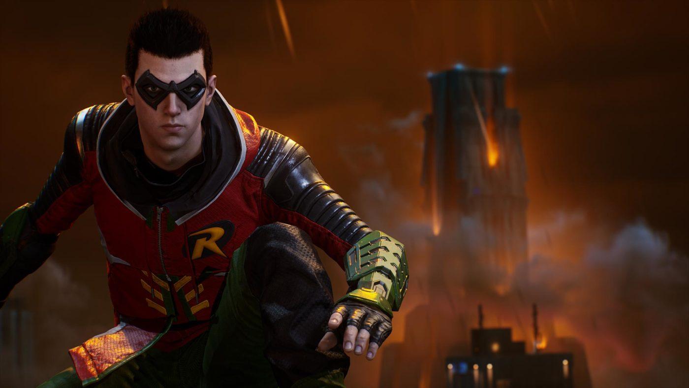 Gotham Knights: WB Games Montreal Explains Why It Killed Batman