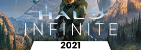 Halo Infinite Hub
