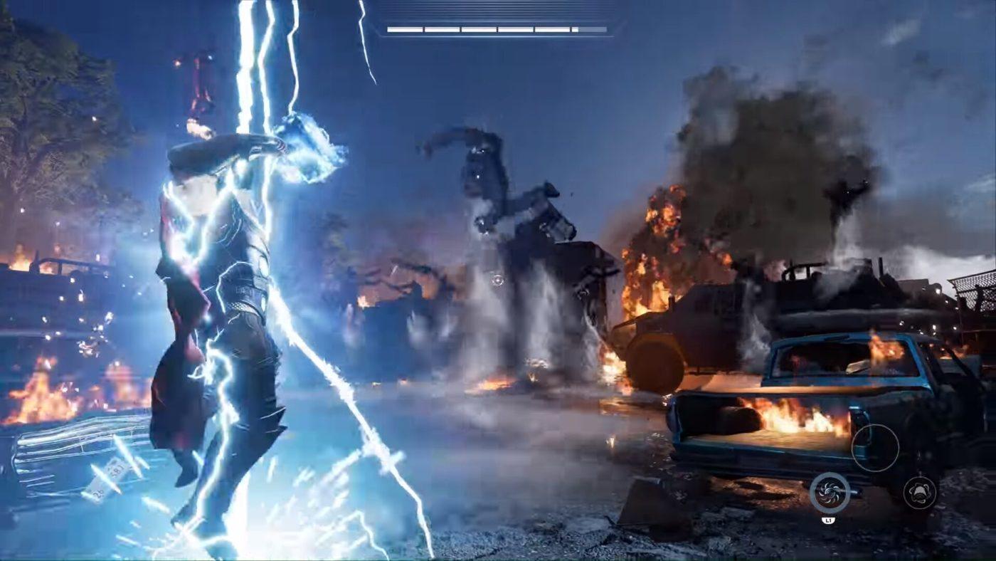 Marvel's Avengers Game Priority Missions Reset September 13