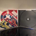 marvels avengers ps1 cd cover