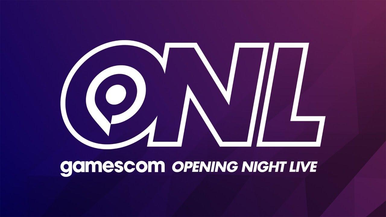 Gamescom Opening Night Livestream
