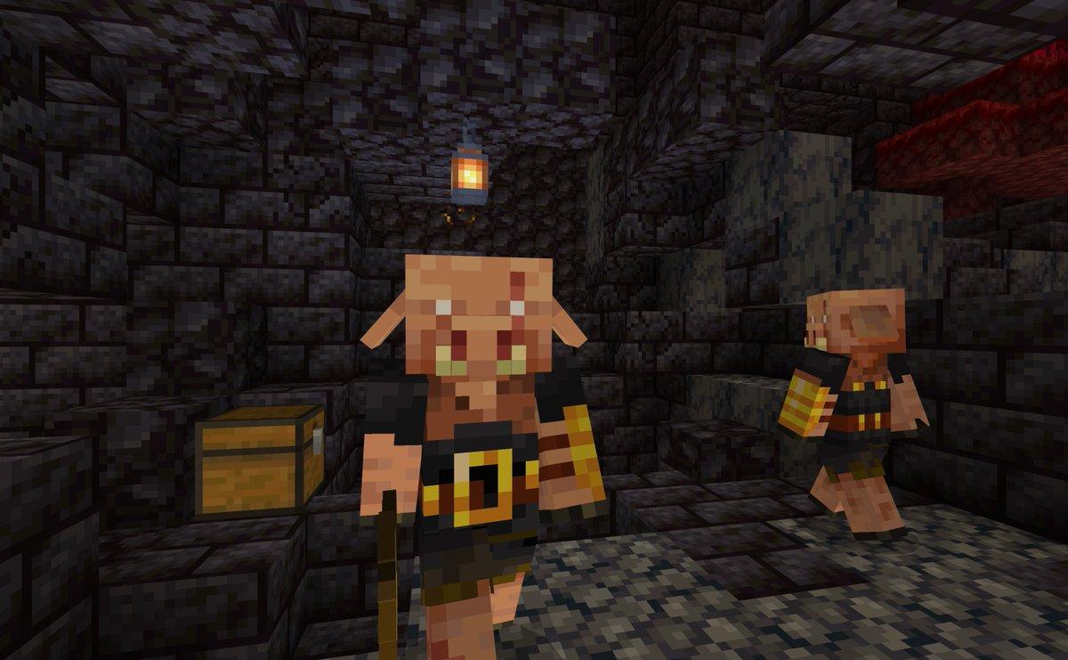 Minecraft Update 2.11 August 11