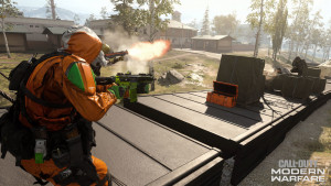 Modern Warfare and Warzone Update 1.25 August 15 Released for Weapon Graphical Bug Fix & More