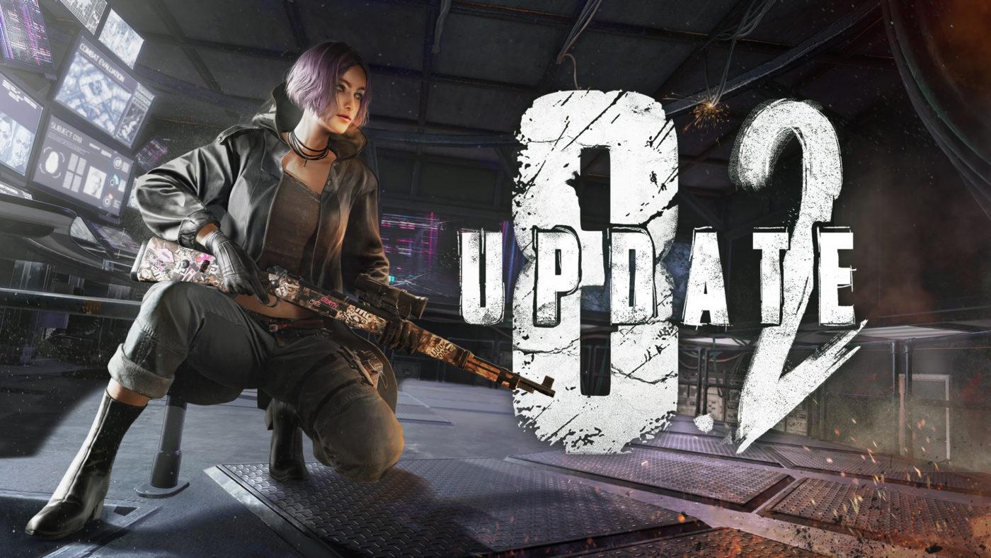 pubg update 8.2 patch notes