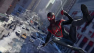 Spider-Man Miles Morales Update 1.08 January 27