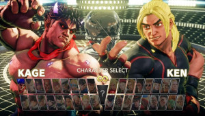 Street Fighter 5 Season 5 New Fighters and Roadmap Revealed