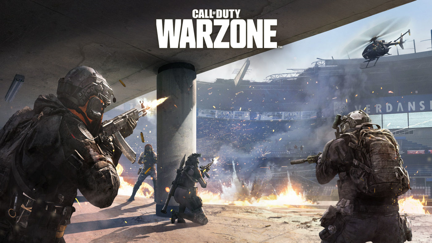 Call of Duty: Warzone removes vehicles due to game-breaking glitch
