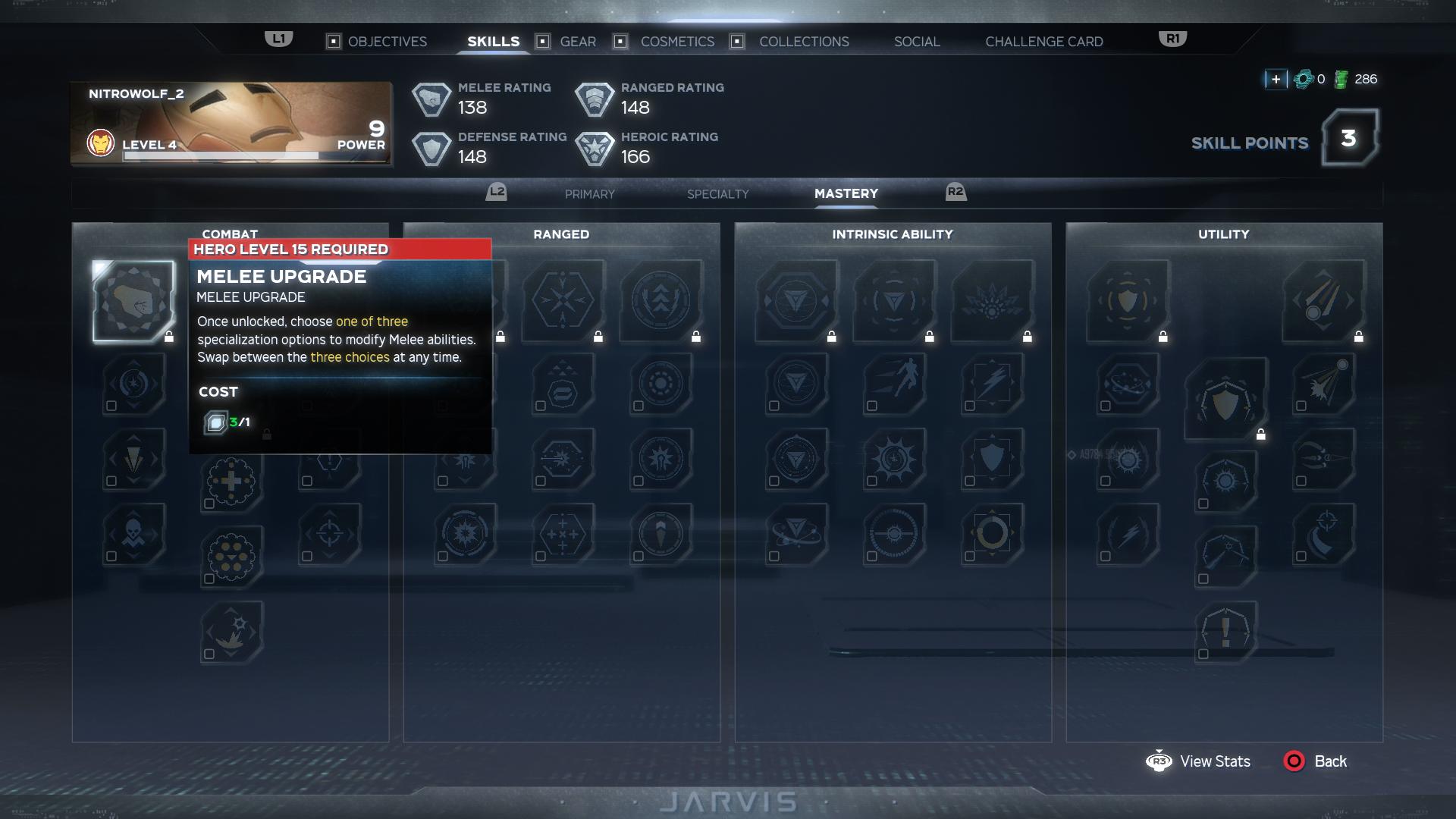 Avengers Game Skill Tree Captain America Skills Mastery (1)