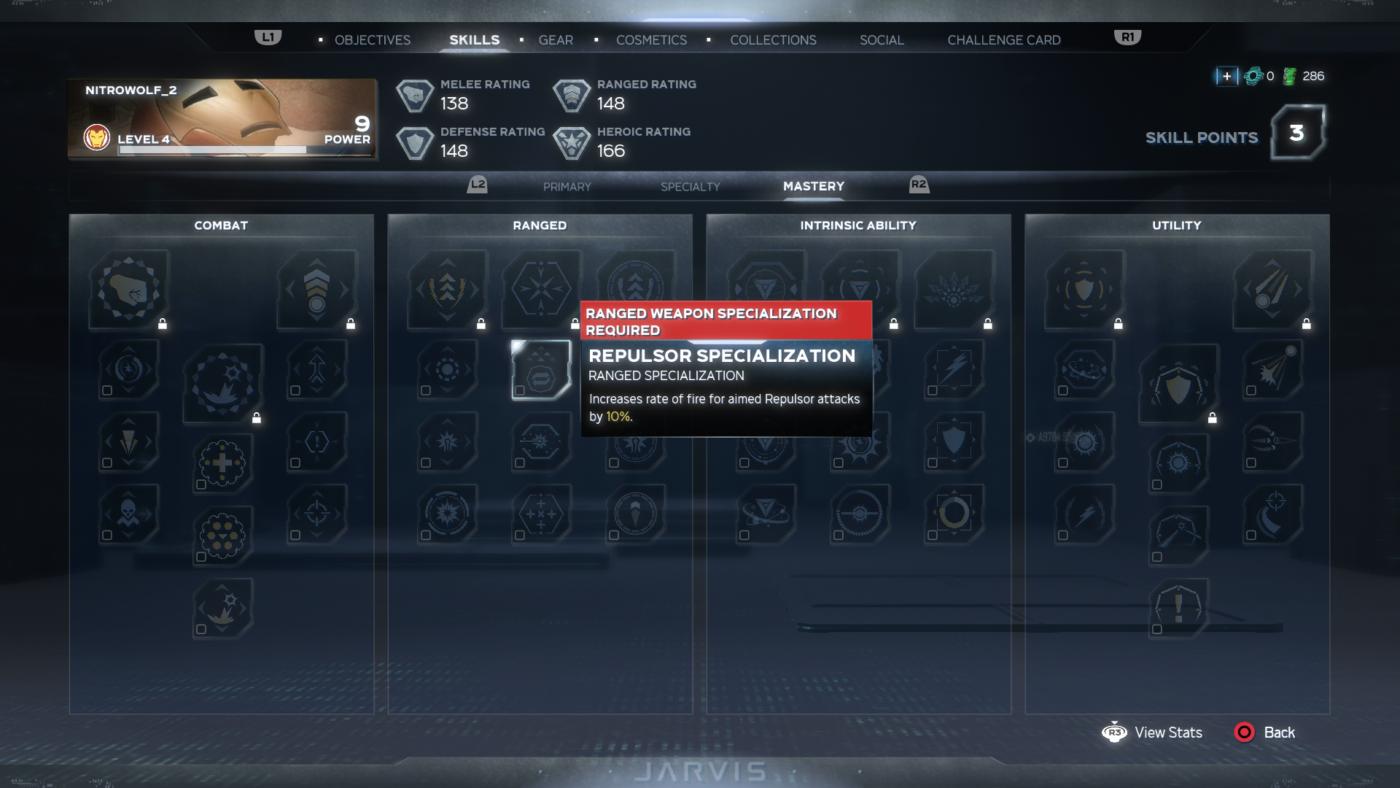 Avengers Game Skill Tree Captain America Skills Mastery (17)
