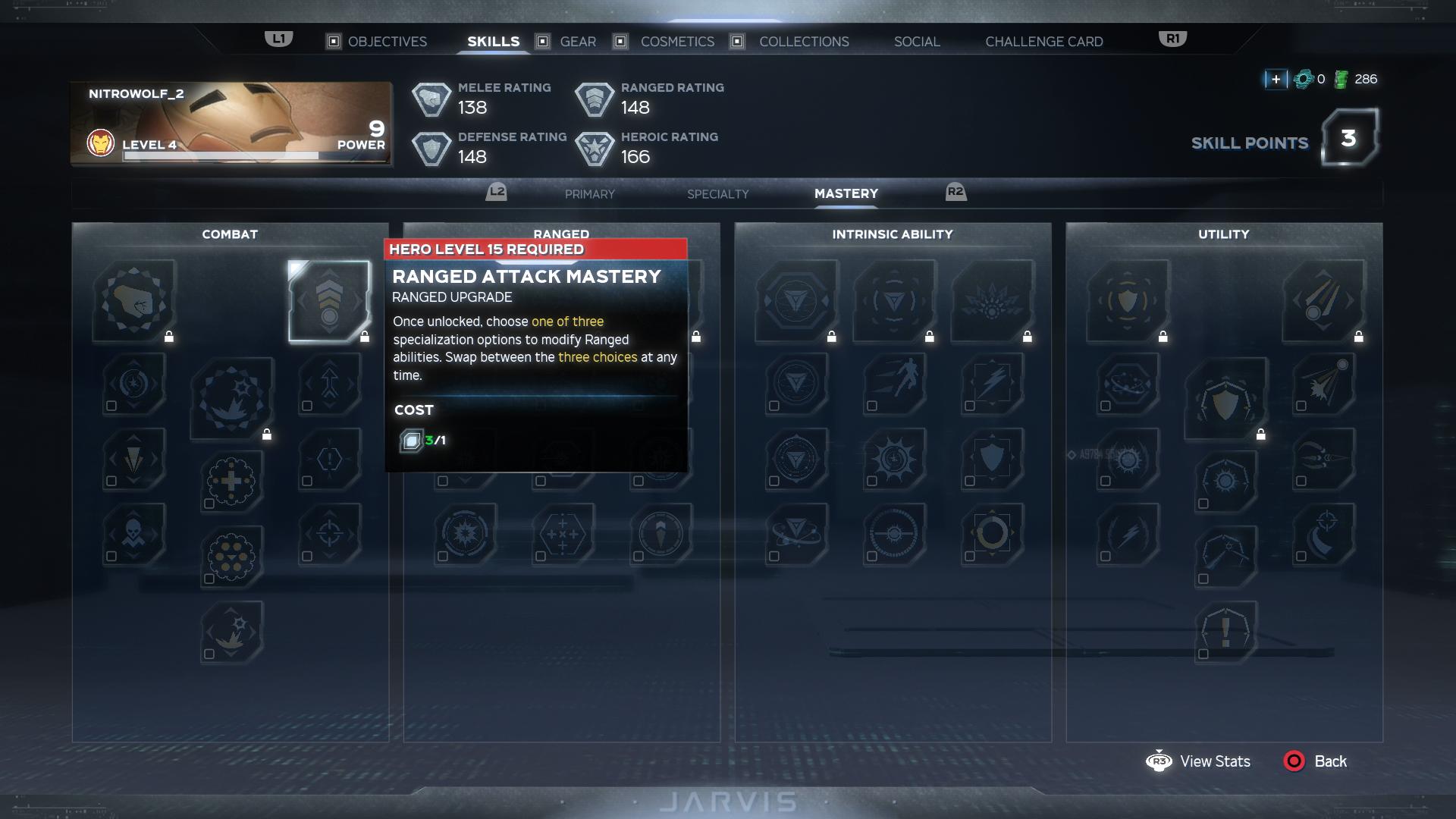 Avengers Game Skill Tree Captain America Skills Mastery (2)