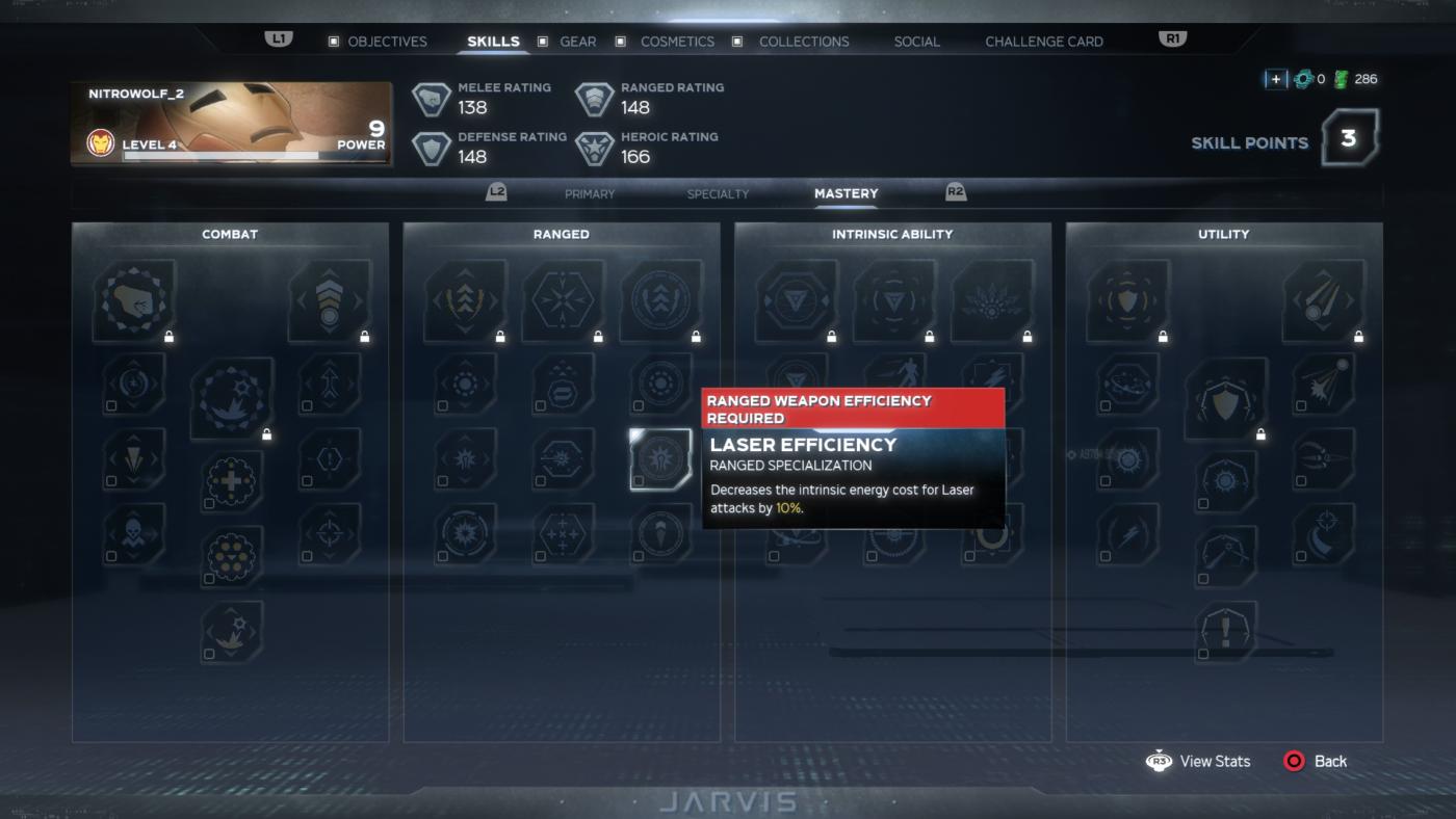 Avengers Game Skill Tree Captain America Skills Mastery (21)
