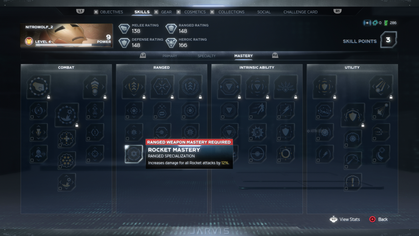 Avengers Game Skill Tree Captain America Skills Mastery (22)