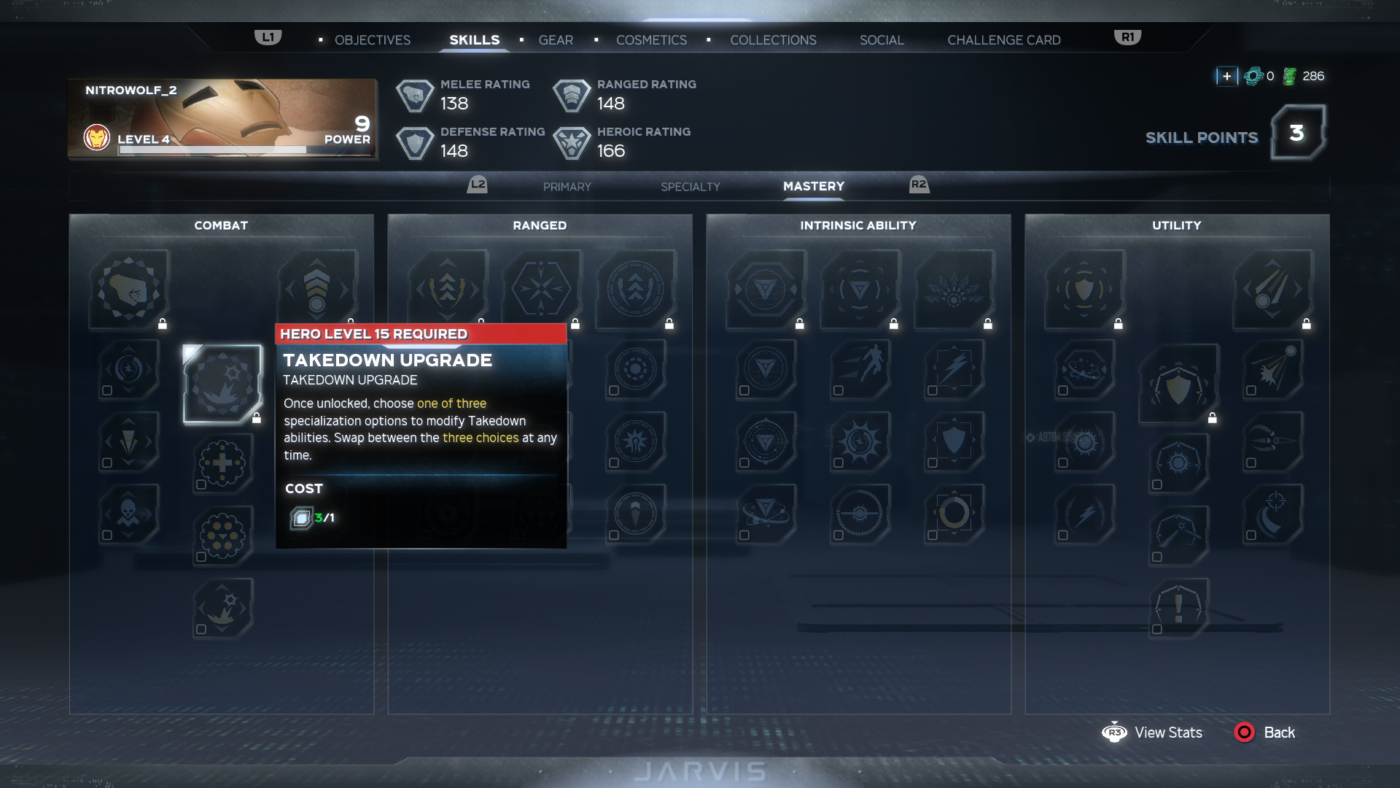Avengers Game Skill Tree Captain America Skills Mastery (4)