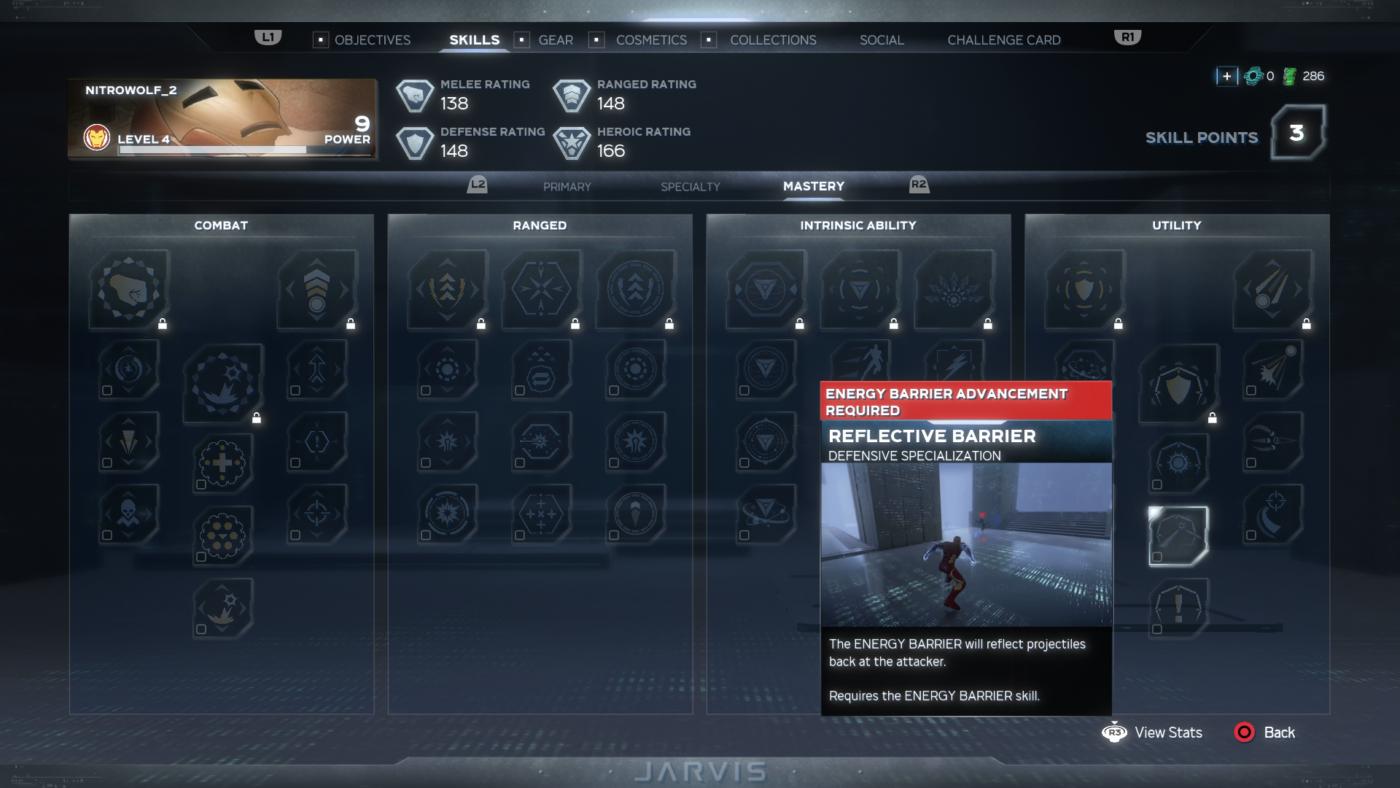 Avengers Game Skill Tree Captain America Skills Mastery (46)