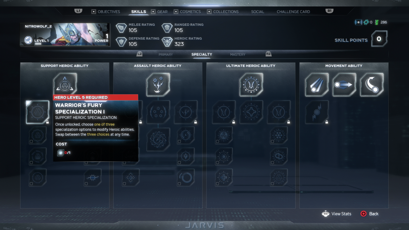Avengers Game Thor Skills Specialty (2)