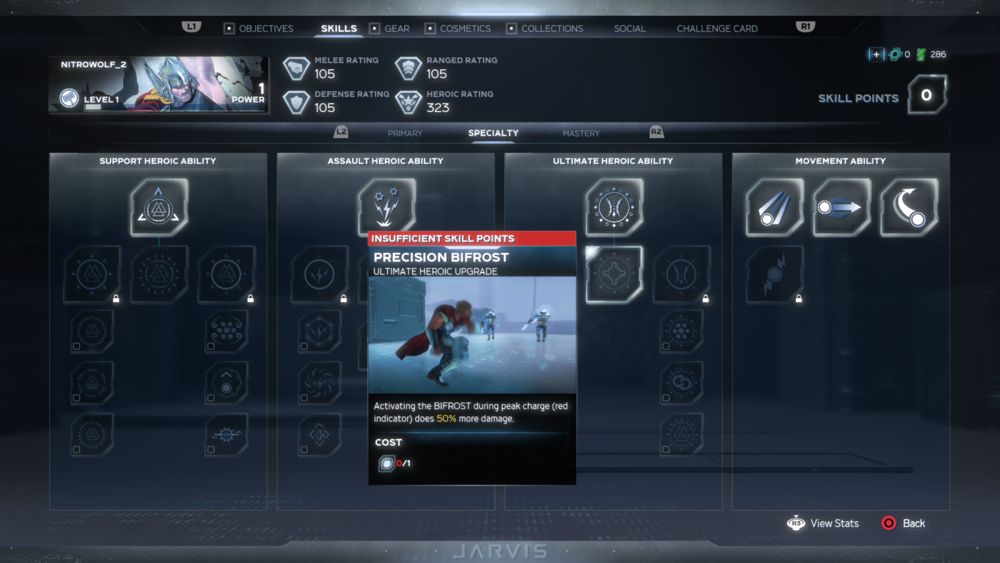 Avengers Game Thor Skills Specialty (24)